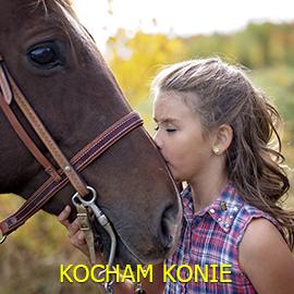 Kocham konie
